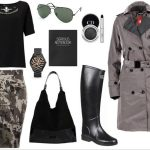 Ubrania militarne