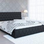Łóżka z pojemnikiem – wady i zalety