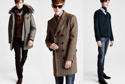 Nowe trendy w modzie 2012